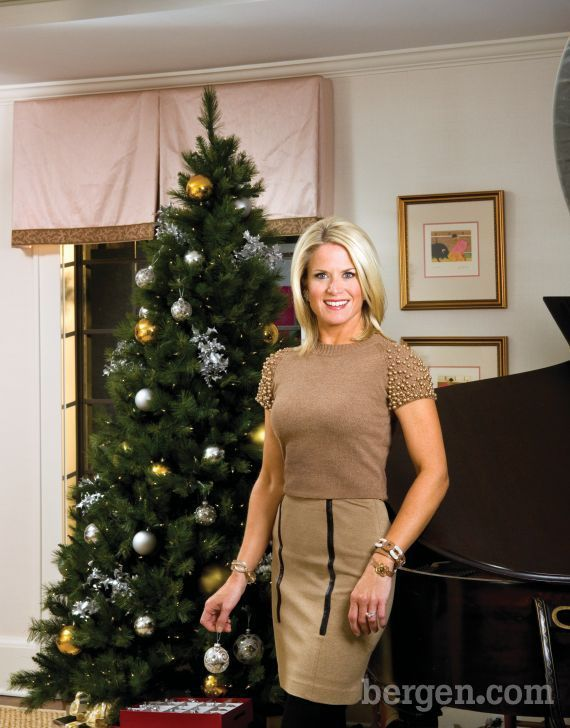 Holiday Look: Martha MacCallum and her family get dressed up to celebrate - photo 2 | Bergen.com