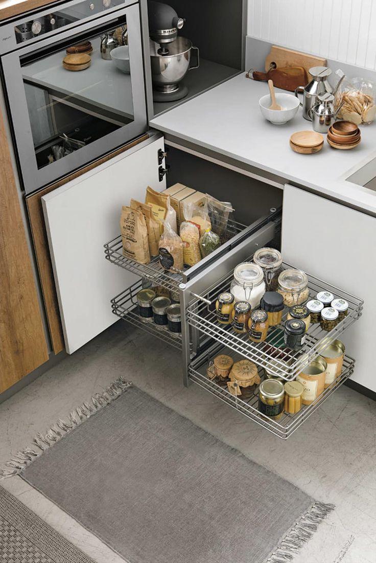 Cozinhas modernas por STOSA CUCINE