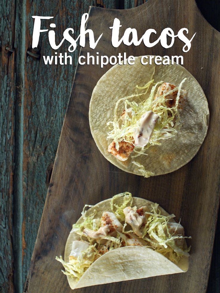 Hola! Looking for a new Cinqo de Mayo recipe? Or maybe looking to spice up Taco Tuesday? We've got fiesta-friendly food! These fish tacos are just the thing to spice up your dinner plans. s are just the thing to spice up your dinner plans.