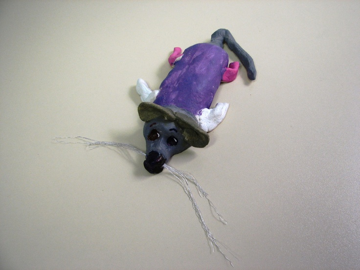 Slana miška
