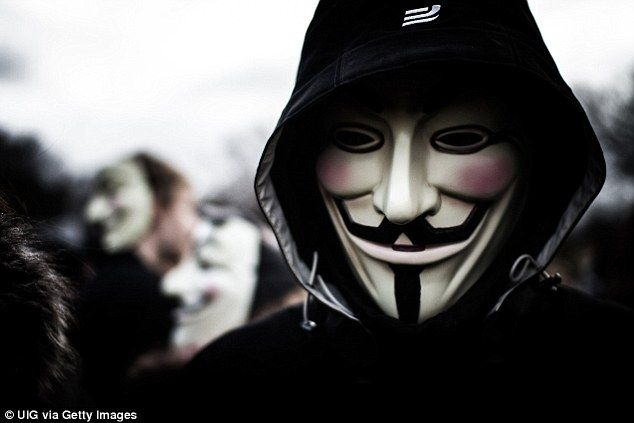 Message from Anonymous:The goal is to make sure the whole world, or at least the people going to these events, know that there have been threats and that there is possibility of an attack to happen. Another goal is to make sure Daesh knows that the world knows and cancels the attacks