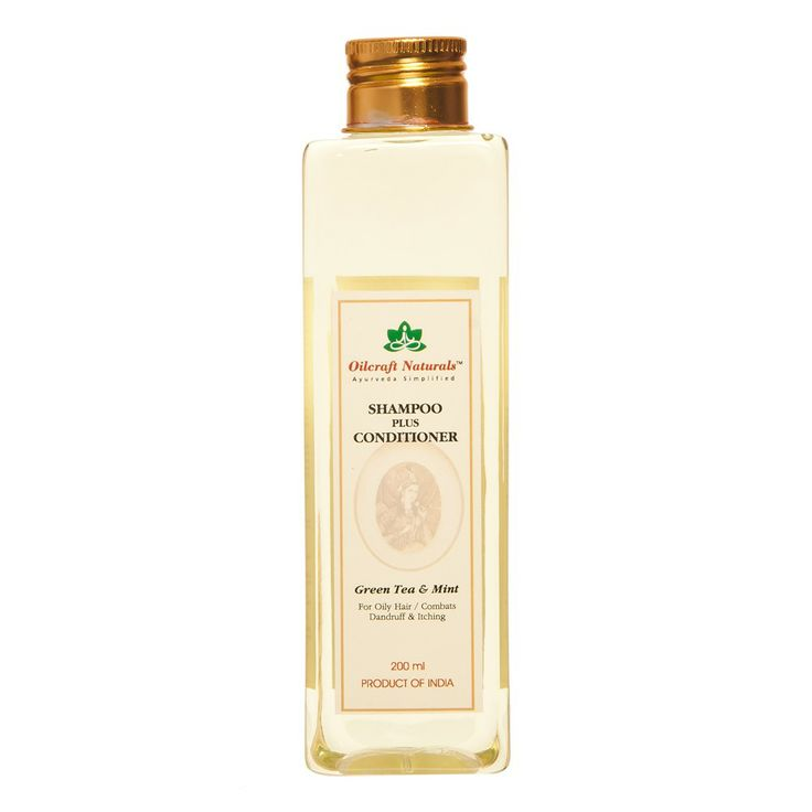 Buy Natural, Herbal and Organic shampoo and other Hair Care Products.
