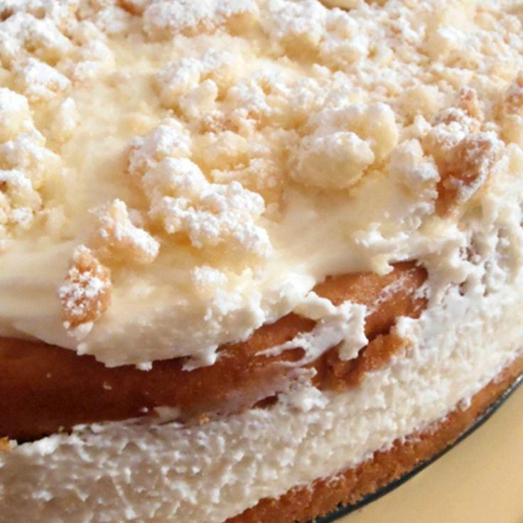 44 best images about copycat on pinterest restaurant - Olive garden lemon cream cake recipe ...