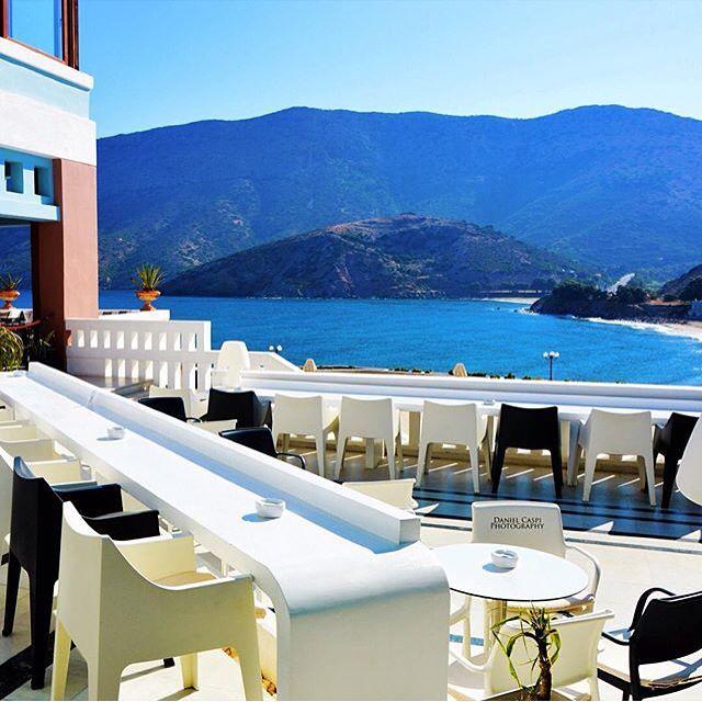 Operation FitBuzzer weekend destination... Fodele #Beach #Hotel #Crete ☀️ Good morning.
