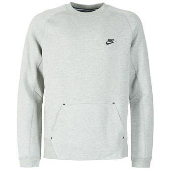 Mennen, deze trui van Chasin' vind je nu in de uitverkoop via Aldoor. #mannen #heren #mode #trui #grijs #sweater #grey #mensfashion #sale