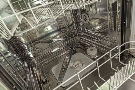 A dishwasher leak can cause many problems.