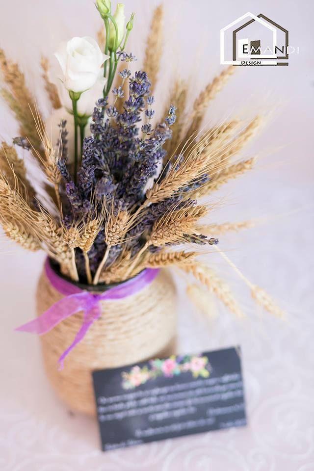 Lavender Wedding Decorations