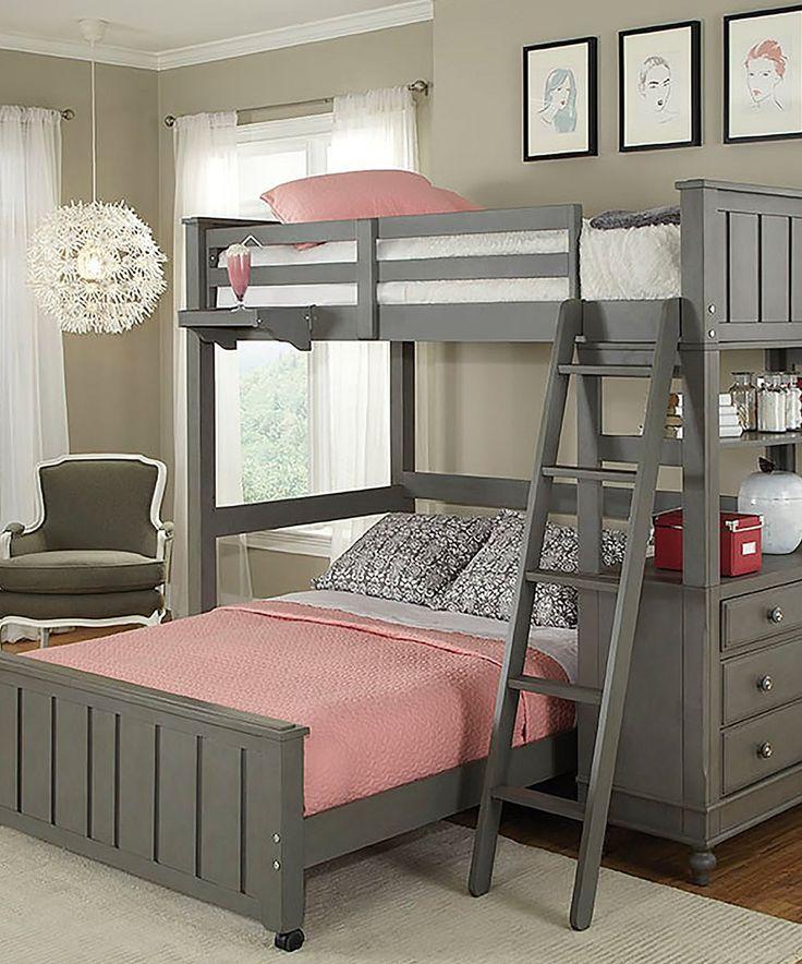 Best 25 Twin Full Bunk Bed Ideas On Pinterest: Best 25+ Full Bed Loft Ideas On Pinterest