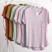 Womens Custom 100% Cotton Cheap Blank Plain Black White   Best Buy follow this link http://shopingayo.space