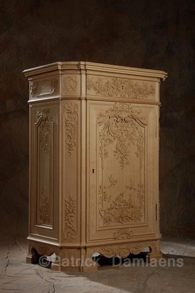 1000 images about li ge style furniture on pinterest. Black Bedroom Furniture Sets. Home Design Ideas