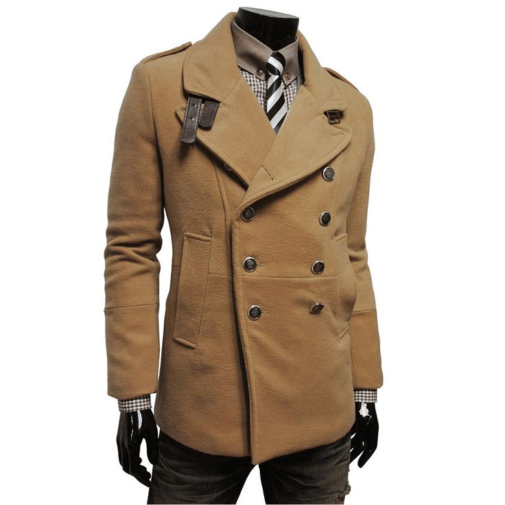 Wool Camel Coat If you're looking for a camel winter coat, a men's wool camel coat is the material to go for. Different animals produce different kinds of wool, from cashmere from goats to .