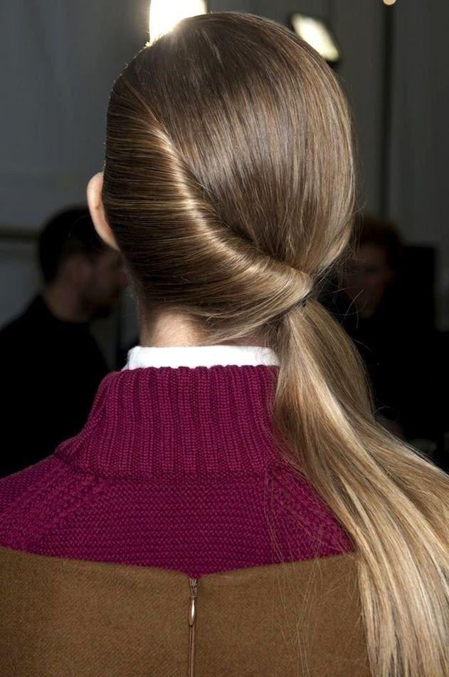le fashion blog hair inspiration 5 inspiring french twist