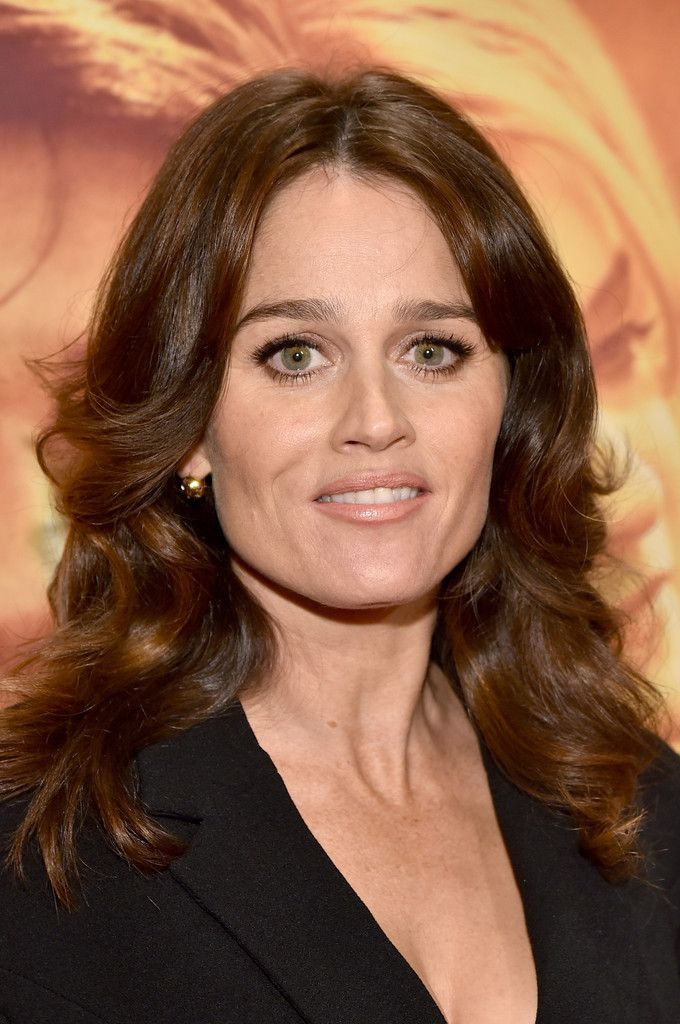 Robin Tunney is Japan - The Mentalist Photo (31126905 ... |Robin Tunney The Mentalist