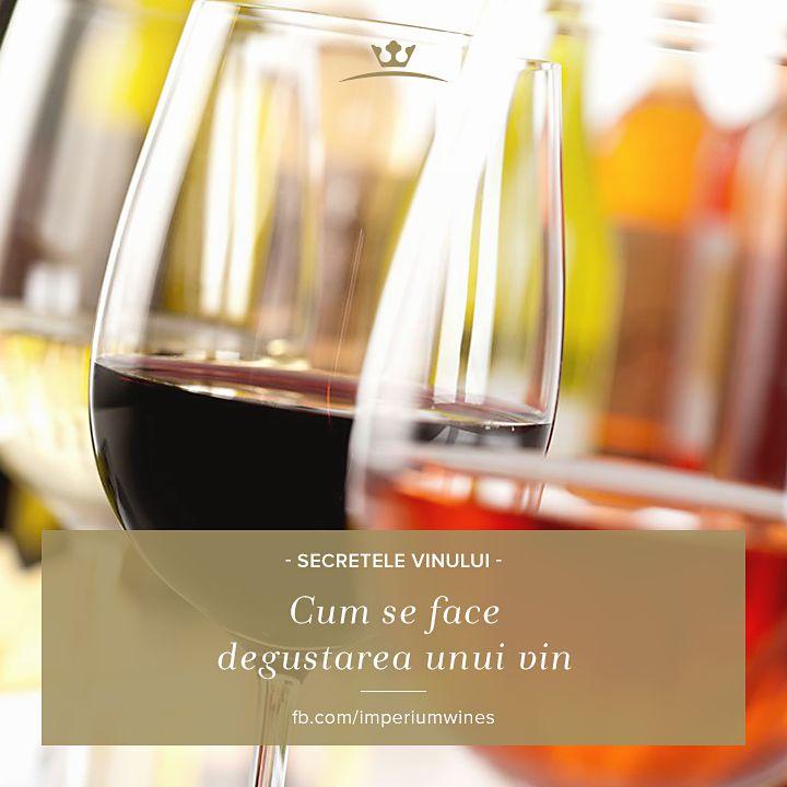 Dacă te întrebi ce presupune o degustare de vin propriu-zisă, aici găsești răspunsul: http://www.savoareavinului.ro/degustarea-vinului.php