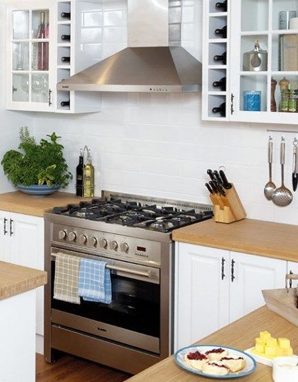 17 Best Images About Kaboodle Kitchen On Pinterest Black Granite Kitchen Benches And Islands