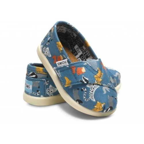 Comfortable Animals Tiny Toms Classics Outlet | Toms Shoes ... | shoes
