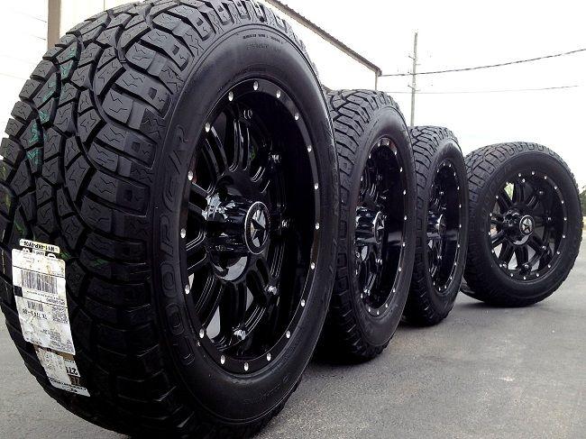 Truck Rims and Tires | Car Tires Ideas