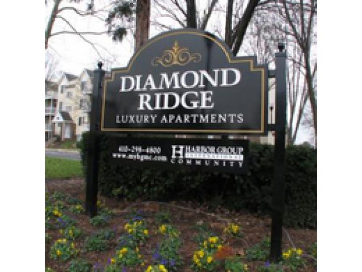 Diamond Ridge Apartments offers pet-friendly, luxurious two-bedroom apartment homes that cater to convenience and a relaxation. Contact us for more information on available apartments for rent in Baltimore, Maryland today!