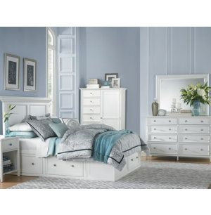 Bedroom Sets Art Van 13 best white bedroom sets images on pinterest | white bedroom set