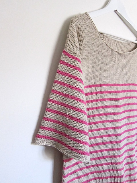Free Slip Stitch Knitting Patterns : Ravelry: Leger free pattern by Espace Tricot Knitting for Women Pinterest...