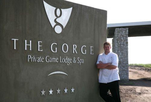 Oribi Gorge Nature Reserve - The Gorge Private Game Lodge & Spa