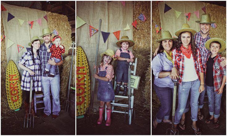 Down on the Farm: Hudson turns 3 | toddler birthday party ideas | birthday parties for boys | farm themed birthday party | how to throw a toddler birthday party | three year old birthday party ideas | birthday party ideas for kids || JennyCookies.com
