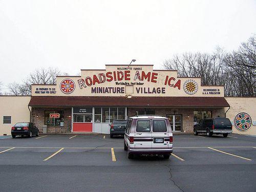 Roadside America_Shartlesville PA | Randy Regier | Flickr