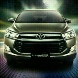 sewa rental grand innova Jogja