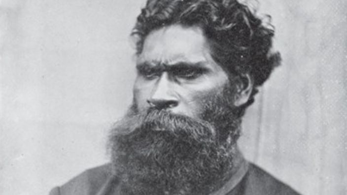 Not only did William Barak leave a legacy of historically and culturally rich artwork, but he also tracked bush outlaw Ned Kelly and his gang. Today, we remember a significant man in Australia's history books.