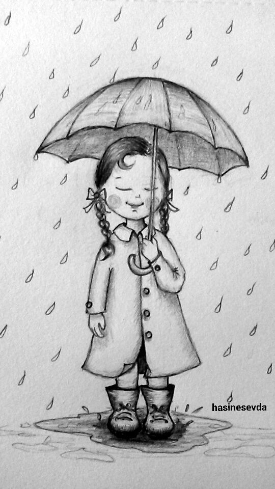 Anime Girl With Umbrellas In Rain Wallpaper 170 Best Stormy Weather Images On Pinterest Rainy Days