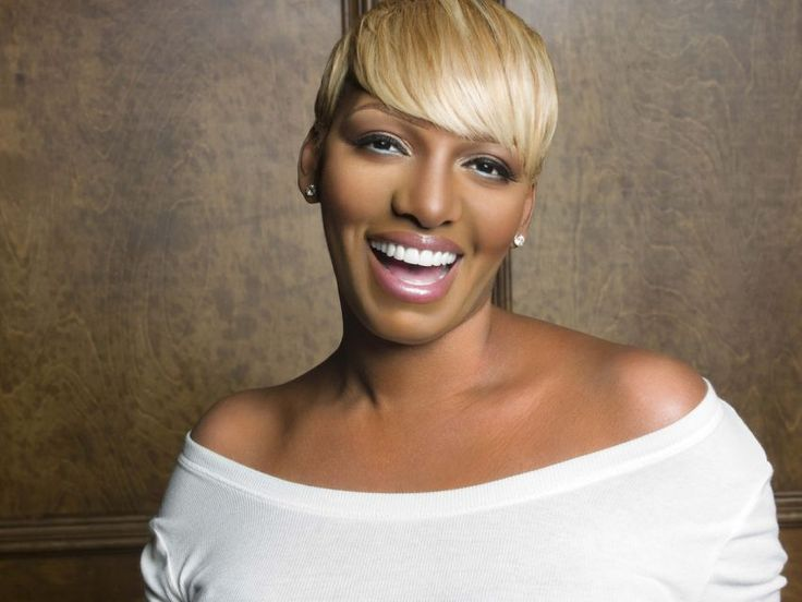 """""""The Real Housewives of Atlanta"""" star NeNe Leakes has a line of chic, affordable separates at HSN. The reality star said the collection is inspired by her own personal style."""