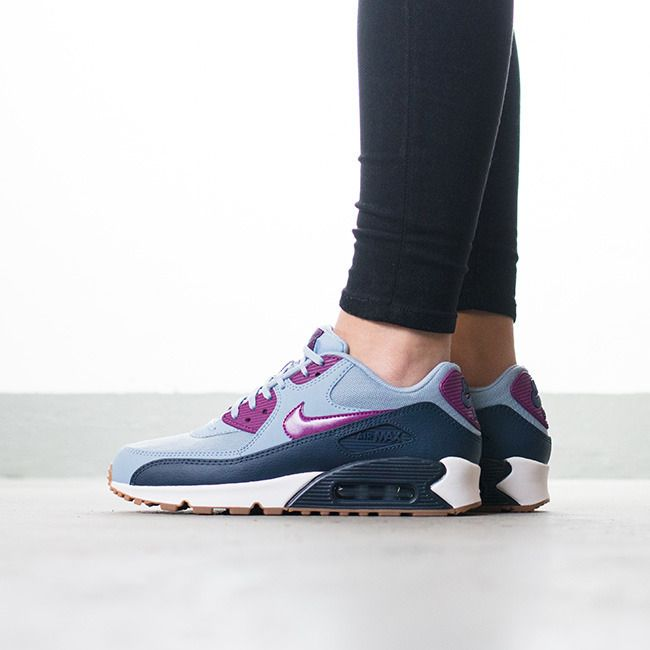 Shoes Nike Air Max 90 Essential 616730 403