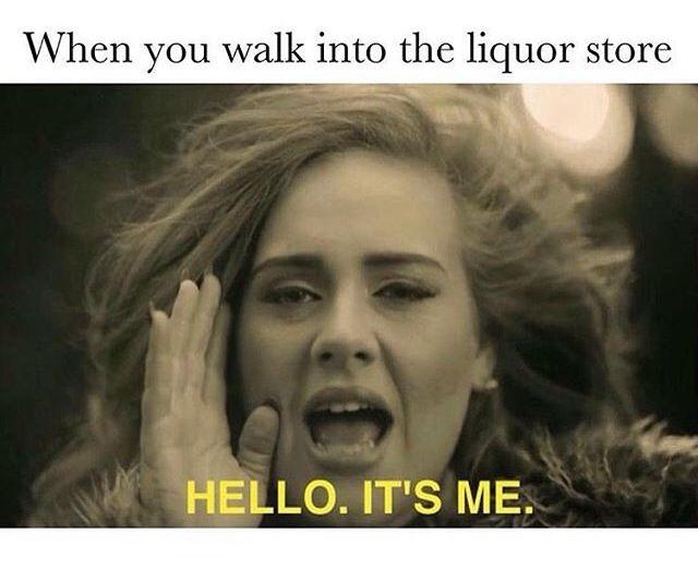 Adele Hello meme haha funny lmao