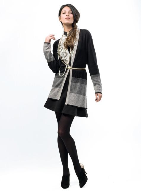 SOUTHLAND, Sweaters con los que puedes lograr looks más sofisticados!