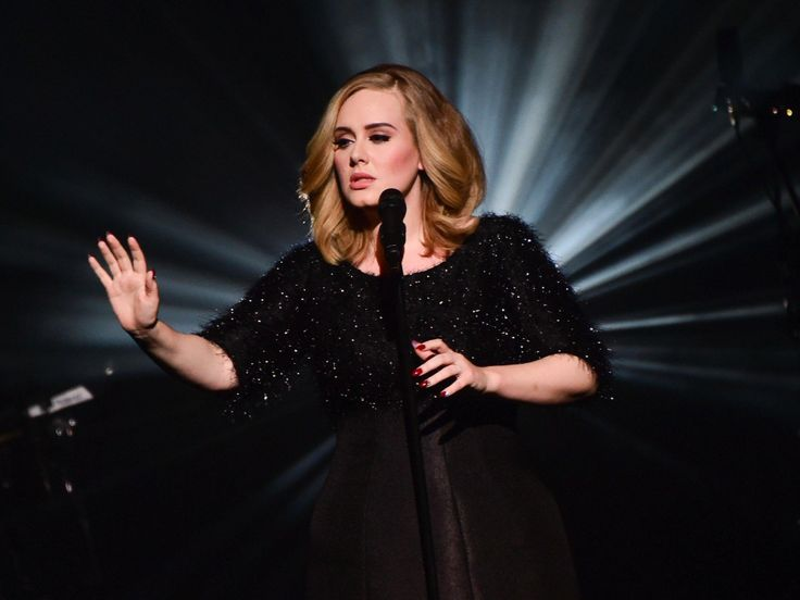 "It took only four days for Adele's ""25"" to break the record for most albums sold in a single week, according to Nielsen Music. ""25"" has sold more than 2.43 million units since dropping Friday, Nov...."