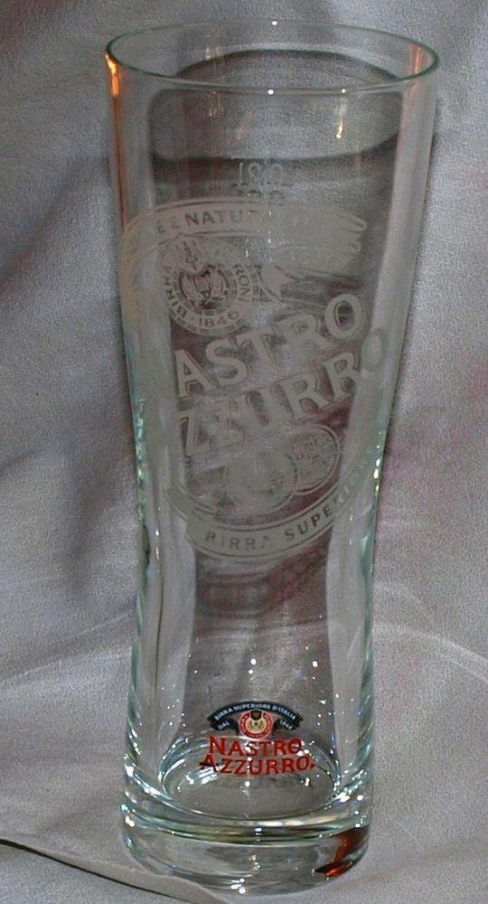 Bicchiere birra nastro azzurro peroni cl 20 marchi - Porta bicchieri birra ...