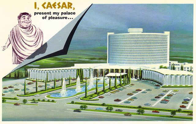 67 best images about Caesars Palace on Pinterest