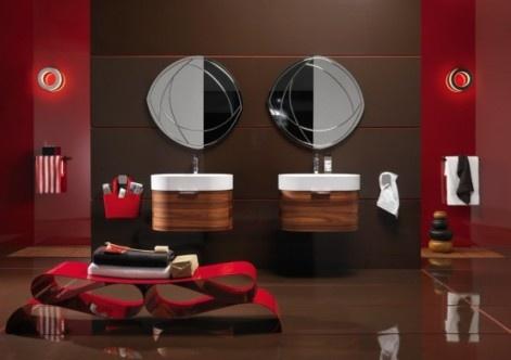 Bathroom Furniture Vanities Floating Bath Vanities
