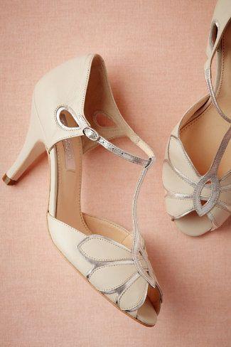 idée chaussure mariée