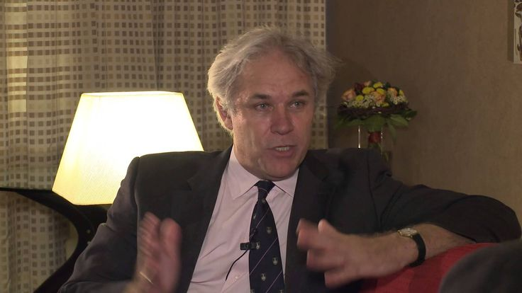 """Interview with Professor Mark Solms. Neuroscientists (namely Mark Solms) has put the study of the mind back in the study of the brain, says Solms: """"What neuropsychoanalysis is all about is this: How does the actual stuff of being a person relate to the tissue and physiology and anatomy and chemistry of the brain?"""""""
