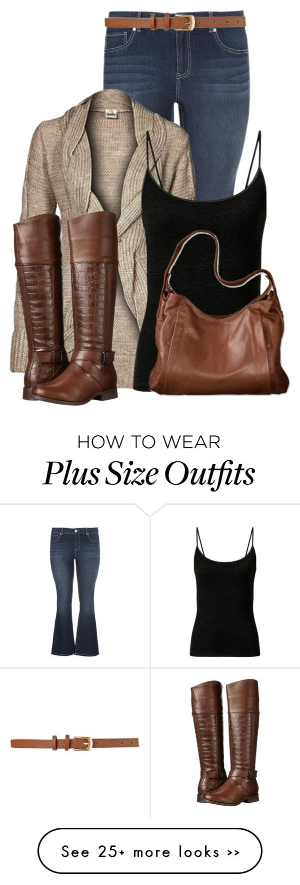 """Untitled #8262"" by nanette-253 on Polyvore"