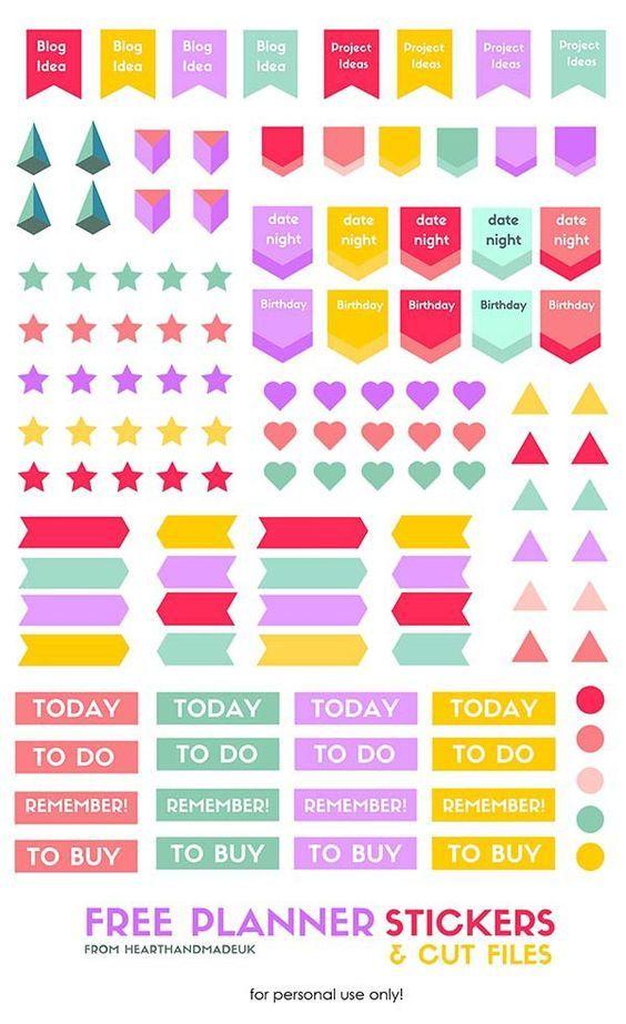 20 mejores im genes de agenda escolar en pinterest for Donde venden stickers para pared