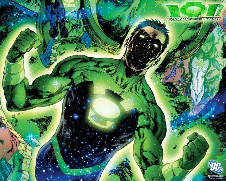 green lantern theme background images (Irwin Brian 1280x1024)