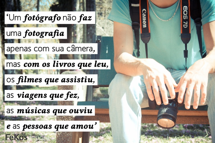 For Photographers (: