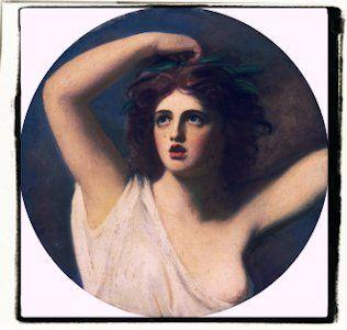 Casandra. El mito cuenta que accedió a entregarse a Apolo a cambio de ser profetisa. Avisó de que Paris traería la destrucción de Troya, pero nadie la escuchó.