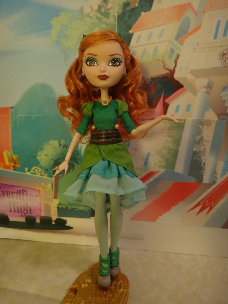 Royal or Rebel — Here is my most recent Ever After High ... - photo#39