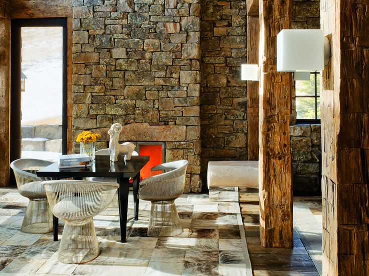52 best Stone Houses images on Pinterest Architecture Stone and