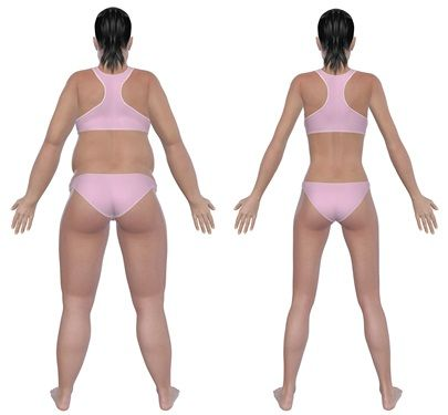 jillian michaels 30 day shred weight loss