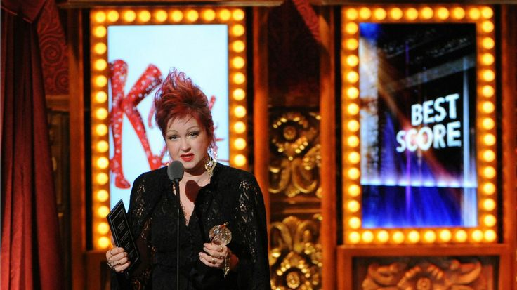 Watch LIVE: Grammy Awards Pre-Telecast Ceremony Cyndi Lauper hosts this year's ceremony.