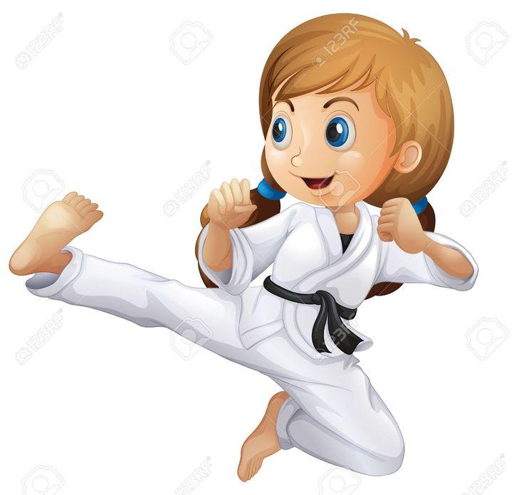 Cuarto Clasificatorio Nacional de Karate Do se realizará en Riohacha